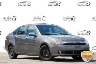 Used 2011 Ford Focus SE AS TRADED | AUTO | AC | POWER GROUP | for sale in Kitchener, ON