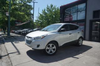 Used 2015 Hyundai Tucson for sale in Laval, QC