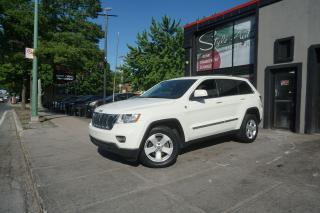 Used 2012 Jeep Grand Cherokee for sale in Laval, QC