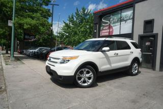 Used 2011 Ford Explorer for sale in Laval, QC