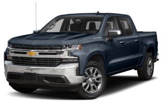 New 2020 Chevrolet Silverado 1500 RST for sale in Tillsonburg, ON