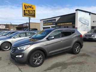 Used 2015 Hyundai Santa Fe Sport 2.4 SOLD SOLD for sale in Etobicoke, ON