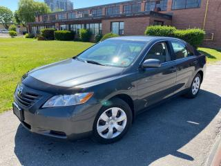 Used 2007 Toyota Camry LE for sale in Brampton, ON