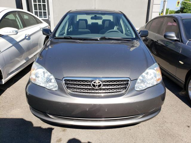 2008 Toyota Corolla CE**Sunroof*Low KMS*Clean Carfax**