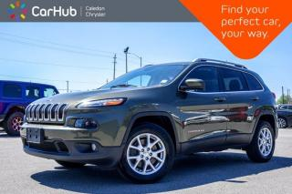 Used 2015 Jeep Cherokee North 4x4 Backup Cam Bluetooth Heated Front Seats Remote Start 17