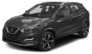 New 2020 Nissan Qashqai SV for sale in Peterborough, ON
