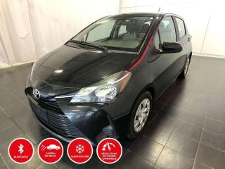 Used 2019 Toyota Yaris HATCHBACK - LE - BLUETOOTH for sale in Québec, QC