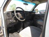 2012 Chevrolet Express 2500HD CARGO 4.8L V8 Divider Certified 192,000Km