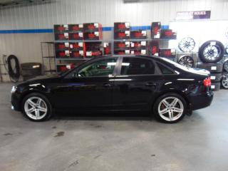 Used 2012 Audi A4 2,0T for sale in Amos, QC