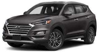 New 2020 Hyundai Tucson Luxury for sale in Sudbury, ON