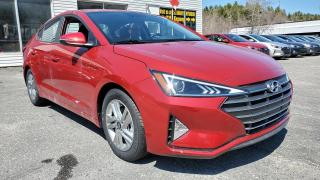 New 2020 Hyundai Elantra for sale in Sudbury, ON