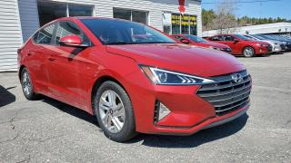 New 2020 Hyundai Elantra Preferred for sale in Sudbury, ON