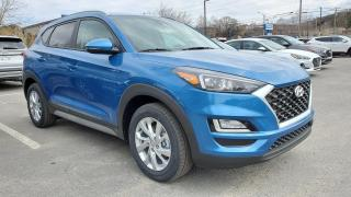 New 2020 Hyundai Tucson Preferred for sale in Sudbury, ON
