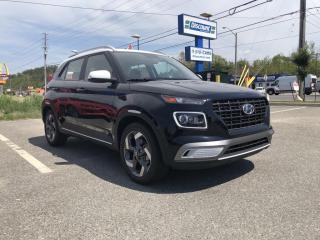 New 2020 Hyundai Venue Trend w/Urban PKG - Denim Interior for sale in Sudbury, ON