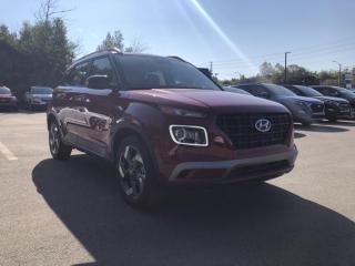 New 2020 Hyundai Venue Trend w/Urban PKG - Black Interior (IVT) for sale in Sudbury, ON