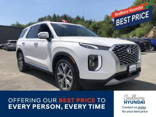 New 2020 Hyundai PALISADE for sale in Sudbury, ON