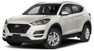 New 2020 Hyundai Tucson for sale in Sudbury, ON