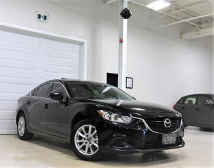 Used 2017 Mazda MAZDA6 2.5L GS NAVIGATION SUNROOF AUTOMATIC for sale in North York, ON