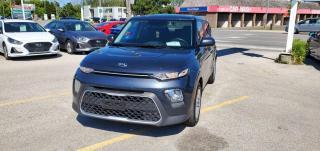 Used 2020 Kia Soul LX IVT for sale in Burlington, ON