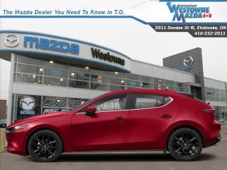 New 2020 Mazda MAZDA3 Sport for sale in Toronto, ON