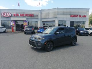 Used 2020 Kia Soul EX+ ** MAG, ANCIEN DEMO, A VOIR** for sale in Mcmasterville, QC