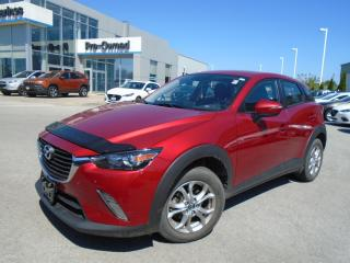 Used 2017 Mazda CX-3 GS for sale in St Catharines, ON