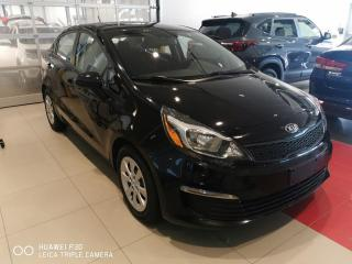 Used 2016 Kia Rio Berline 4 portes, boîte automatique, LX+ for sale in Beauport, QC