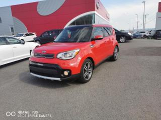 Used 2017 Kia Soul EX Tech familiale 5 portes BA for sale in Beauport, QC