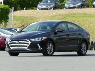 Used 2017 Hyundai Elantra Berline 4 portes, boîte automatique, GL for sale in St-Georges, QC