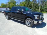 Photo of Black 2016 Ford F-150
