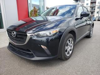 Used 2019 Mazda CX-3 *GX*AWD*CAMÉRA*AIR*CRUISE* for sale in Québec, QC