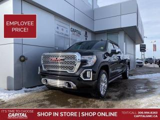 New 2020 GMC Sierra 1500 Denali for sale in Regina, SK