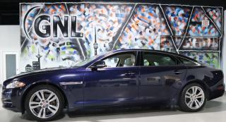 Used 2015 Jaguar XJ XJL PORTFOLIO for sale in Concord, ON