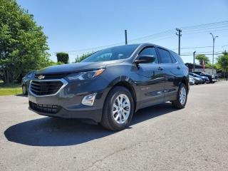Used 2018 Chevrolet Equinox AWD *CAMERA*BT*SIÈGES CH* 87$/SEM for sale in St-Jérôme, QC