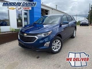New 2020 Chevrolet Equinox LT for sale in Nipawin, SK
