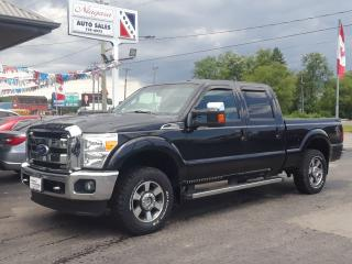 Used 2011 Ford F-250 XLT for sale in Welland, ON