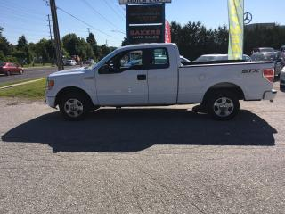 Used 2014 Ford F-150 STX for sale in Newmarket, ON