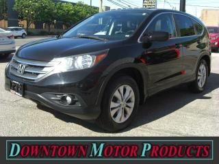 Used 2014 Honda CR-V EX AWD for sale in London, ON