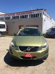 Used 2010 Volvo XC60 T6 for sale in Winnipeg, MB