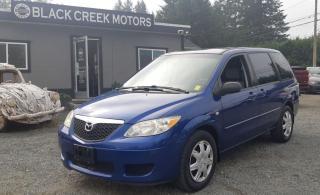 Used 2004 Mazda MPV GS for sale in Black Creek, BC