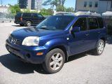 Photo of Blue 2006 Nissan X-Trail