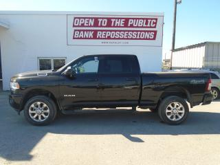 Used 2019 RAM 2500 Big Horn for sale in Toronto, ON