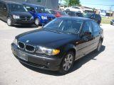 Photo of Black 2004 BMW 3 Series