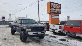 Used 1994 Dodge Ram 2500 CUMMINS DIESEL**TWIN COMPOUND TURBO SET UP*1300WTQ for sale in London, ON