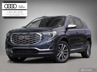 Used 2019 GMC Terrain Denali for sale in Halifax, NS