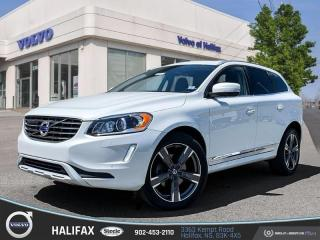 Used 2017 Volvo XC60 T5 Special Edition Premier for sale in Halifax, NS