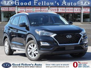 Used 2019 Hyundai Tucson Zero Down Car Financing ..! for sale in Toronto, ON