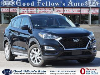 Used 2019 Hyundai Tucson PREFERED, REARVIEW CAMERA, BLIND SPOT ASSIST for sale in Toronto, ON