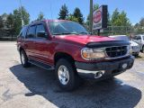 Photo of Red 2001 Ford Explorer