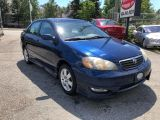 Photo of Blue 2007 Toyota Corolla